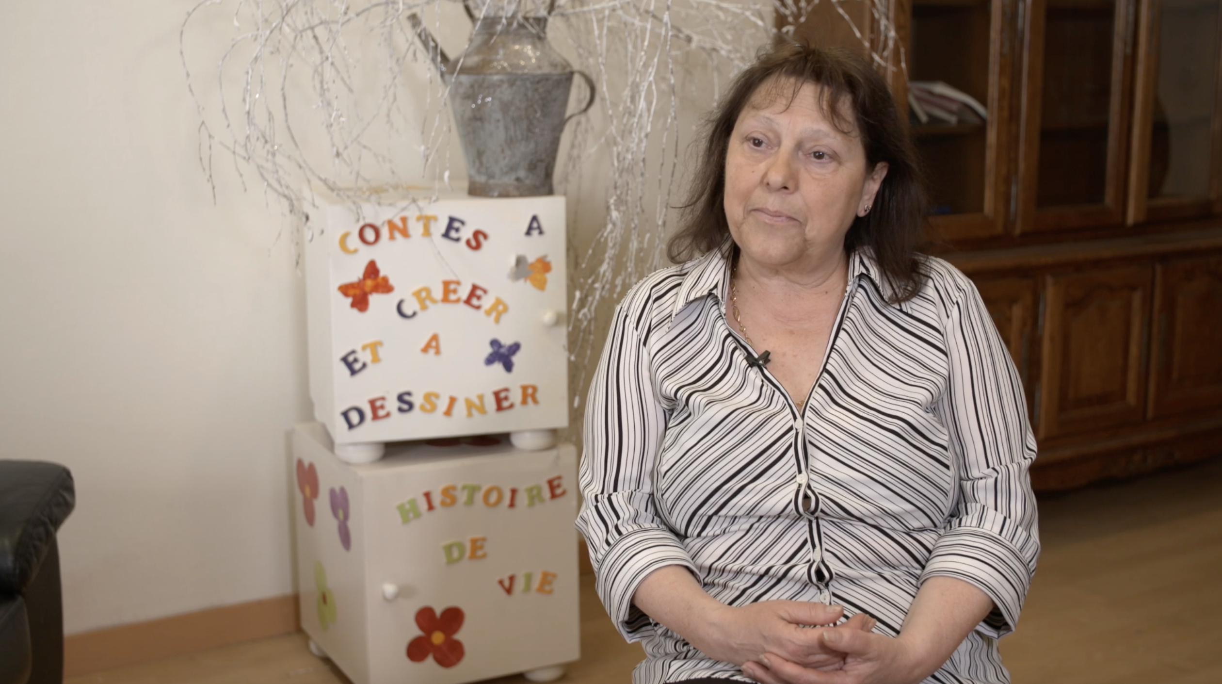 role orthophoniste indispensable problème déglutition nutrition 3S adapei Loire