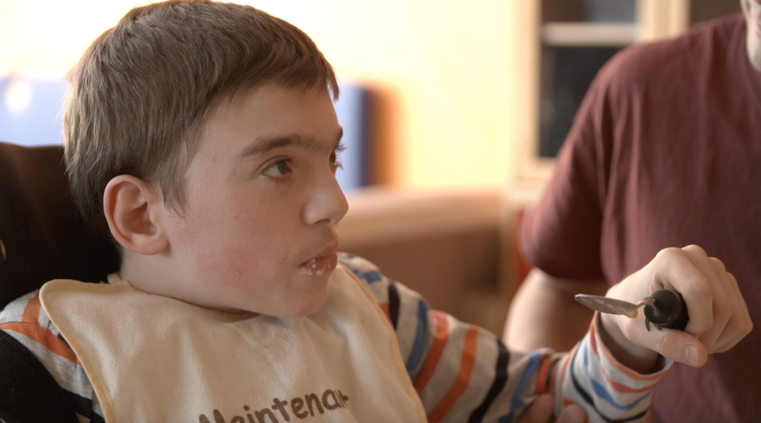 distribution organisation prise repas guide 3S stratégie personnes handicapées