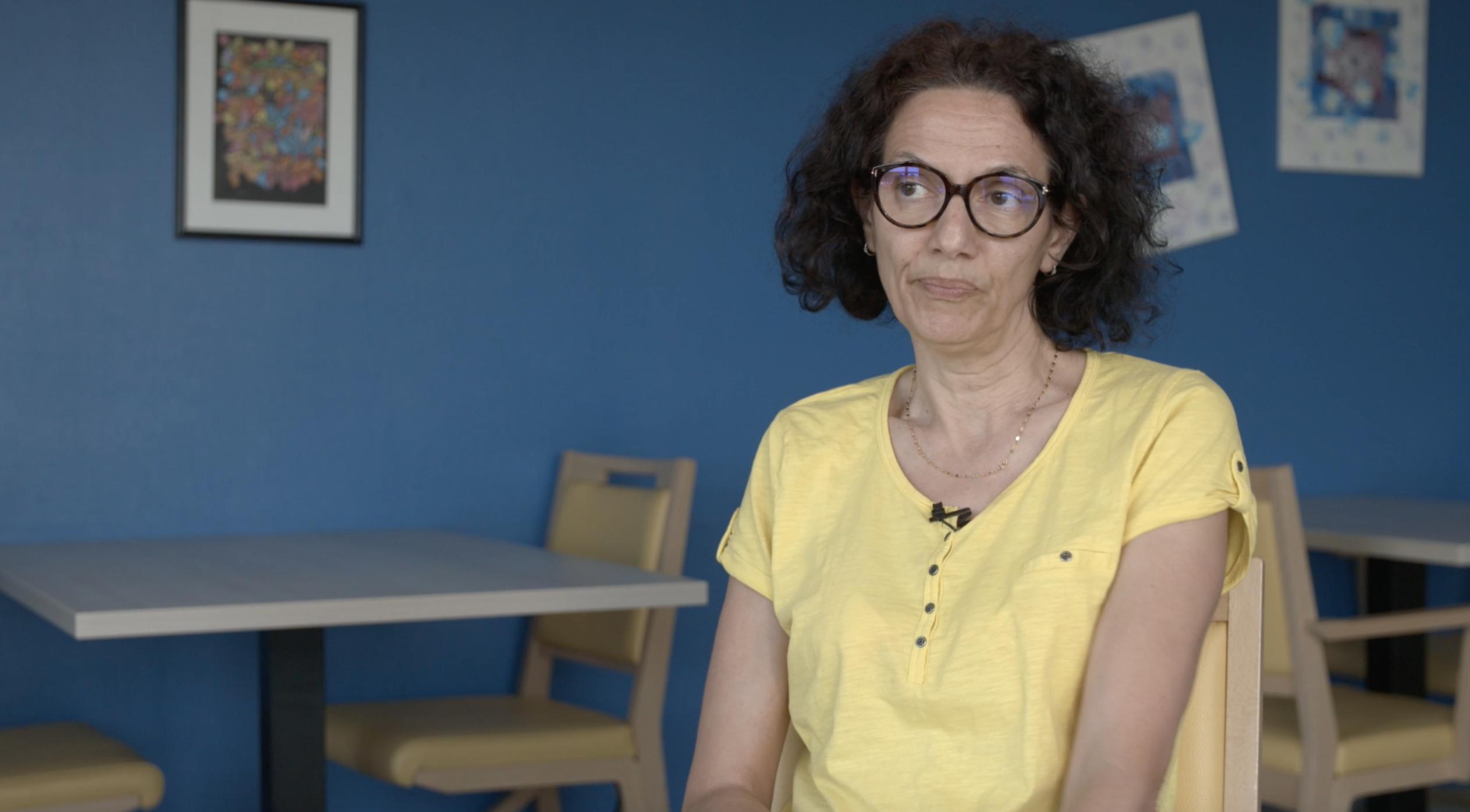 role infirmiere nutrition 3S handicap soin conseil aide medecin