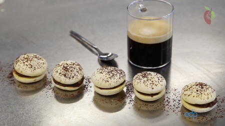 recette adaptee macaron facile manger gourmand