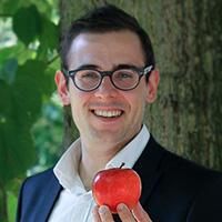 julien Garnier ingénieur ec6 expert techniques culinaires guide 3S equilibra